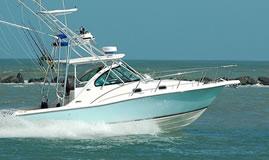 Réglementation maritime